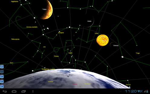 Astroviewer 3D