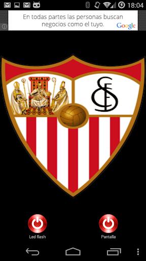 【免費工具App】Lantern Sevilla Fútbol Club-APP點子
