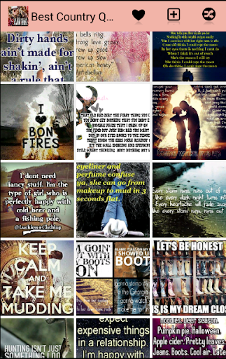 Country Quotes Pictures