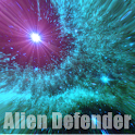 Alien Defender logo