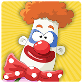 Carnival Clown Circus Game