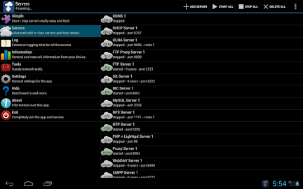 Servers Ultimate Pro Screenshot 14