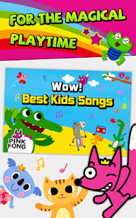 Best Kids Songs - screenshot thumbnail