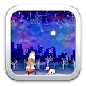 Fairy Tale Night LiveWallpaper icon