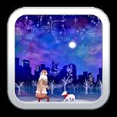 Fairy Tale Night LiveWallpaper