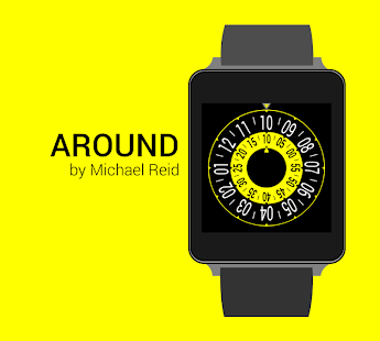 Android Wear Faces Creator- screenshot thumbnail