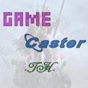 Game Caster TH - เกมแคสเตอร์ icon