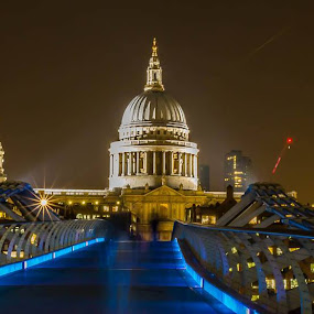 by Steve Trigger - Buildings & Architecture Bridges & Suspended Structures