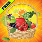 Fruits for Toddlers FREE icon