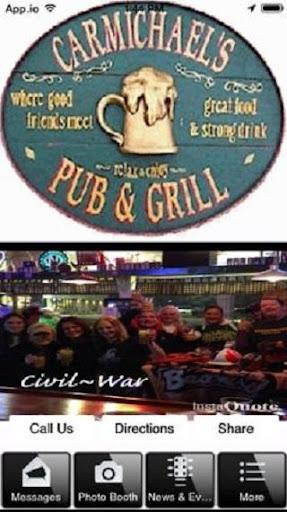 Carmichael's Pub