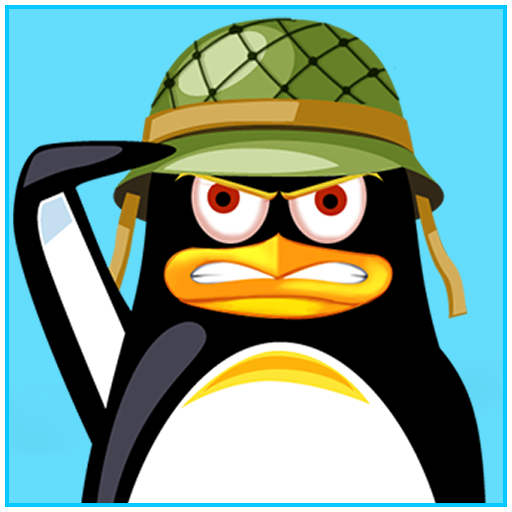 Crazy Penguin Assault Free