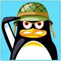 Crazy Penguin Assault Free logo