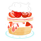 Strawberry Shortcake Combo