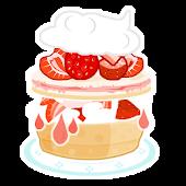 Strawberry Shortcake Combo