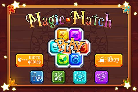 Magic Match - Match 3 Game - screenshot
