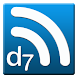 D7 Google Reader Pro (RSS) icon
