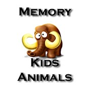 Memory: Kids - Animals