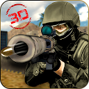 Sniper Warfare Assassin 3D APK