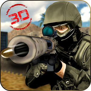 Sniper Warfare Assassin 3D for PC and MAC