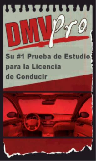 Drivers Ed CA español DMVPro