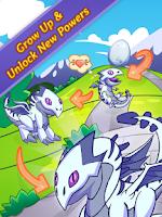 Screenshot of Dragon Academy