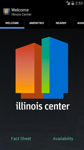 Illinois Center