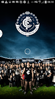 Screenshot of Carlton Official App