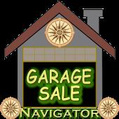 Garage & Yard Sale Navigator