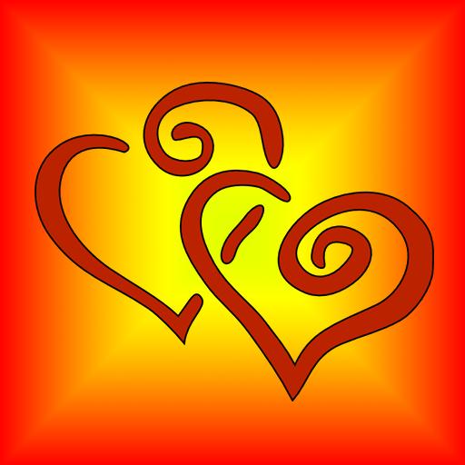 Flirt SMS LOGO-APP點子