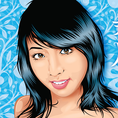 Beauty Asian Puzzle