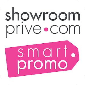 SMART PROMO by Showroomprive Icon