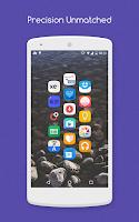 Screenshot of Refocus - Icon Pack