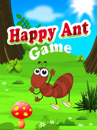 Happy Ant Game