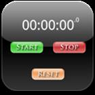 GStop秒錶 - 天文台 icon