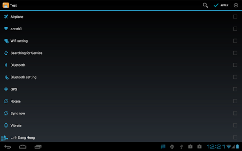 Taskbar - Windows 8 Style - screenshot thumbnail