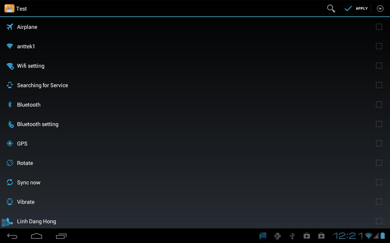 Taskbar - Windows 8 Style - screenshot
