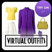 VirtualOutfits: Fashion, Shop