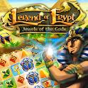 Legend of Egypt Match 3 (engl)