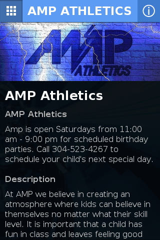 AMP Athletics