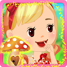 Dress up Fairy Place icon