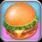 Burger Maker Deluxe - Cooking