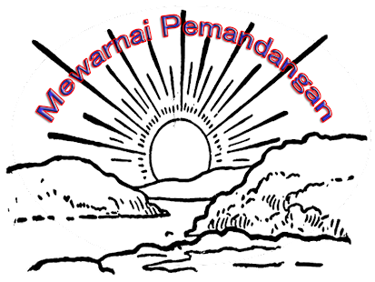 How To Download Mewarnai Pemandangan Lastet Apk For Android
