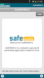 SafeMOBILE - screenshot thumbnail