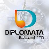 Rádio Diplomata FM - Brusque