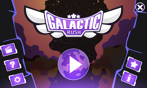 Galactic Rush v1.4.2