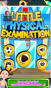 Little Physical Examination v5.1.1