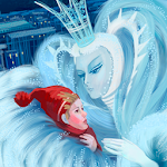 The Snow Queen, Animated Story v1.4