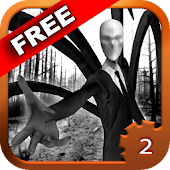 Slender Man Chapter 2:Free
