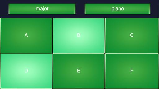 Chords Finder