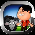 Rhymes Baa Baa Black Sheep icon